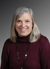 Dr. Susan Small