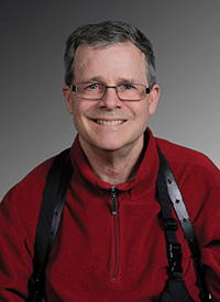 Dr. Graham Bryce
