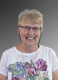 Joan Popovich